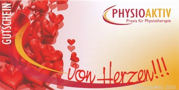 PhysioAktiv - Physiotherapie in Chemnitz!